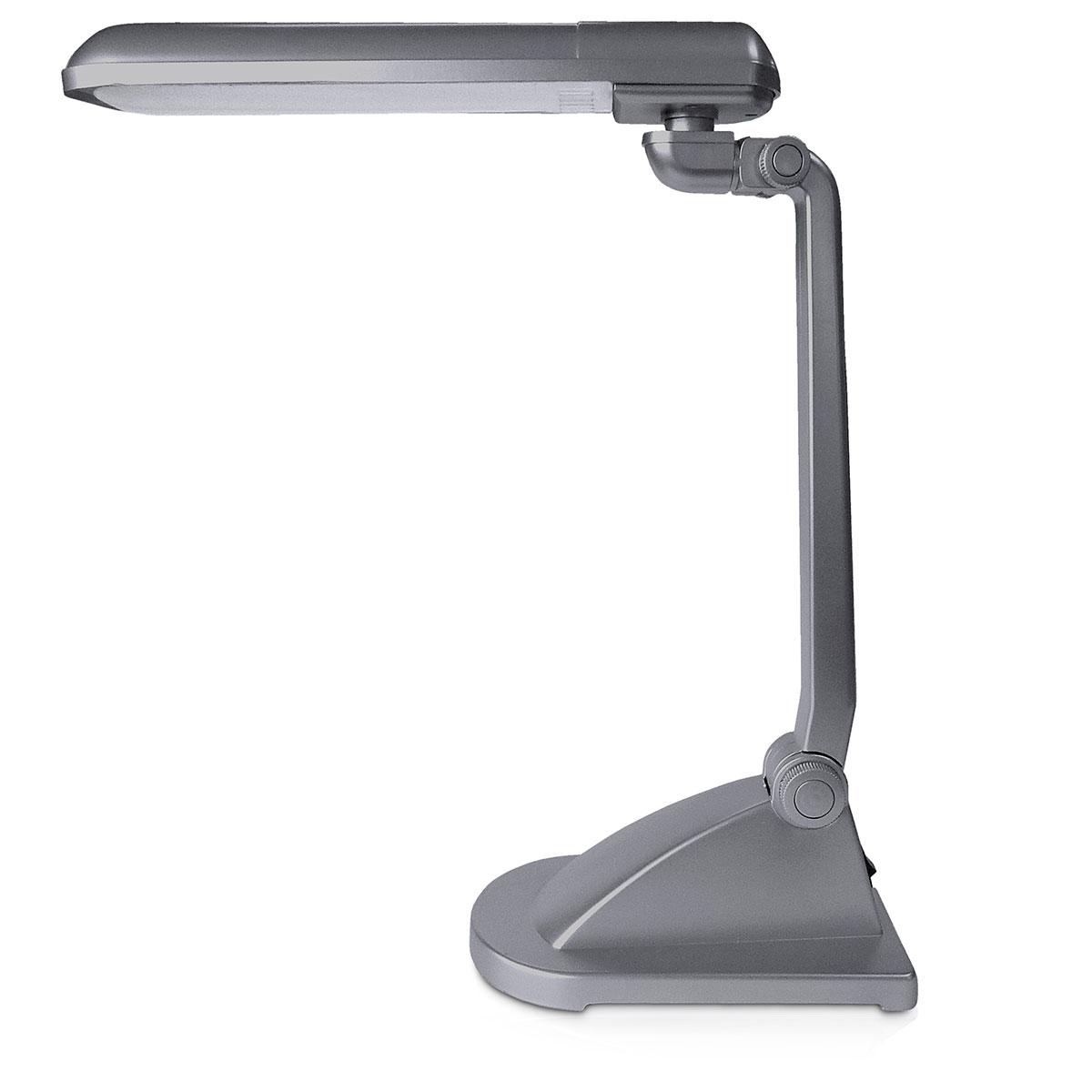 Luminaria De Mesa Premium Polietileno 1x11w 127v Preto