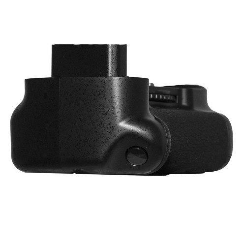 Grip Câmera Nikon D5100 Bateria Punho Dslr Meike Novo