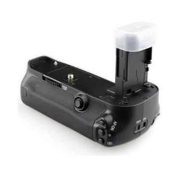 Grip Meike Bateria Bg-e20 Para Canon 5d Mark IV