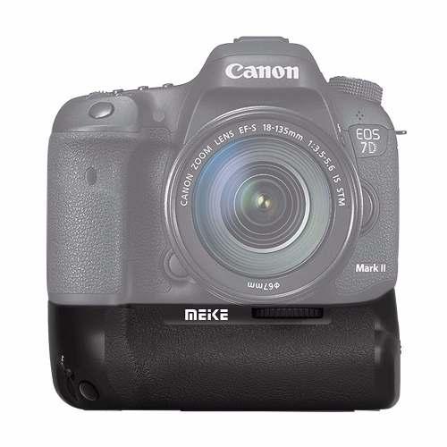 Grip Bateria Para Canon 7d Meike