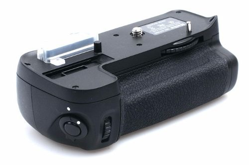 Grip Meike Bateria Para Nikon D7100 D7200