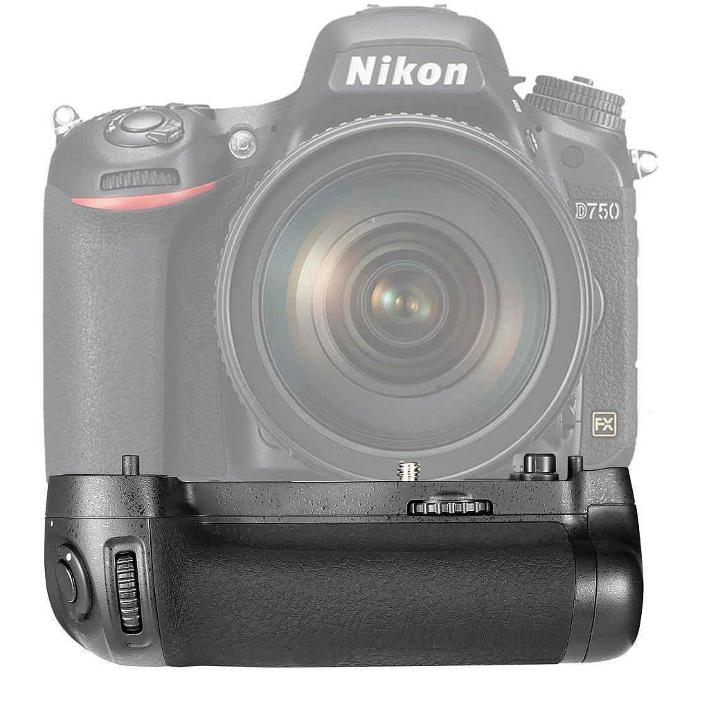 Grip Bateria Meike para Nikon D750