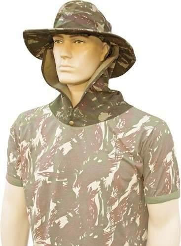 Shoplar - Sua Melhor Compra - Chapéu proteção na nuca saia removível ... 621899bfffe
