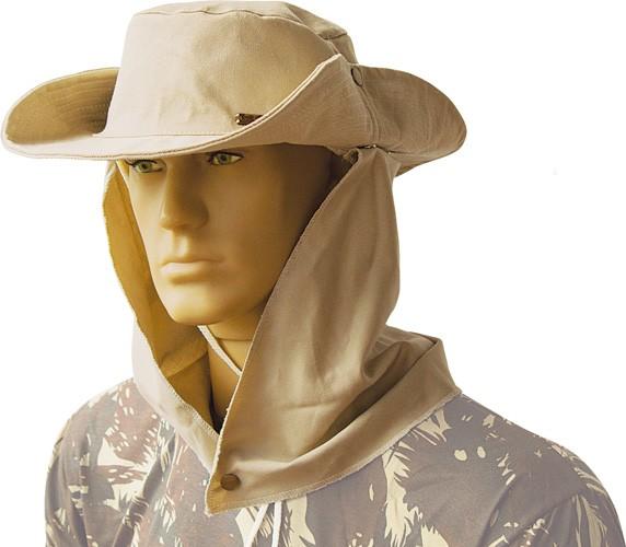 Shoplar - Sua Melhor Compra - Chapéu proteção na nuca saia removível  ripstop com cordão 28df33d3fa9