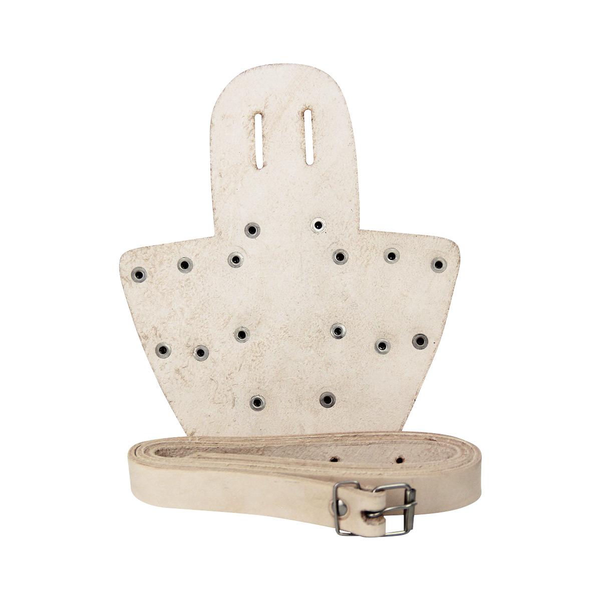 KIT Cinto Eletricista Cintura em Couro de Búfalo com Alicates Chave Teste Fenda e Philips