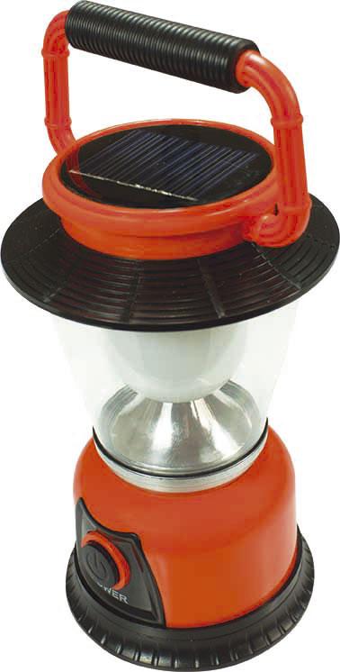 LAMPIÃO DE LED RECARREGÁVEL ENERGIA SOLAR E ELÉTRICO COM USB GSH-T6055