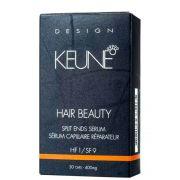 Ampola Keune Hair Beauty com 30 Unidades