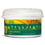 Creme Massagem Desportiva Arnica Sports  300g Dagua Natural