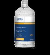 Gel De Contato Neutro 1,1kg Dagua Natural