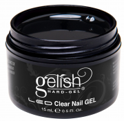 Gelish Hard Gel Construtor Clear Harmony 15ml
