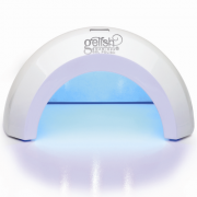 Gelish Mini Pro 45 LED Curing Light Harmony - Cabine para Unha em Gel