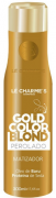 Intensy Color Masc Mat Gold Lé Charmes 300ml