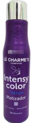 Intensy Color Masc Mat Platinum Lé Charmes 300ml