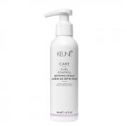 Keune Care Line Keratin Curl Treatment Defining Cream - Creme de Pentear 140ml
