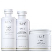 Kit Keune Care Line Satin Oil