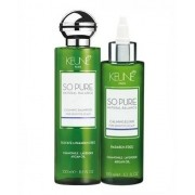 Kit Keune So Pure Tratamento Calming