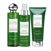Kit Keune So Pure Tratamento Color Care