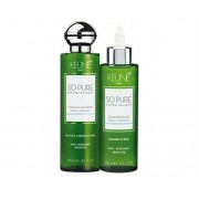 Kit Keune So Pure Tratamento Cooling