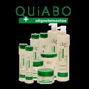 Kit Vitiss Quiabo Shampoo 300ml + Condicionador 300ml + Máscara 250g