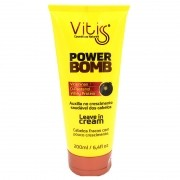 Leave-In Vitiss Power Bomb 200g