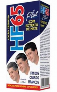Locão Restauradora Cremosa Hf65 Plus Original  120ml