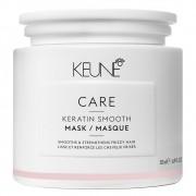 Máscara Reparadora Keune Smooth 500ml