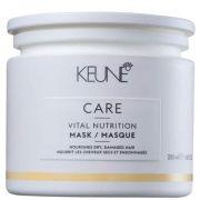 Máscara Reparadora Keune Vital Nutrition 200ml