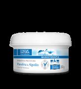 Parafina Protetora Parafina e Algodão 260g Dagua Natural