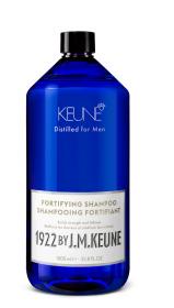 Shampoo Antiqueda Fortifying 1000ml J.M Keune 1922