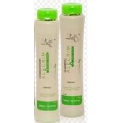Shampoo 300ml e Condicionador 300ml Vitiss Alecrim