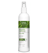 Solução Multifuncional Pré Pós Massagem 380ml Dágua Natural