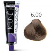Tinta Keune Color Ultimate Cover Plus 60ml - Cor 6.00 - Louro Escuro