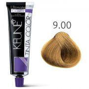 Tinta Keune Color Ultimate Cover Plus 60ml - Cor 9.00 - Louro Muito Claro