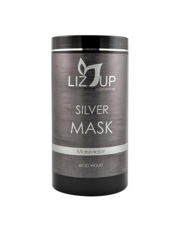Silver Mask Matizador Acid Violet Liz up - 900gr