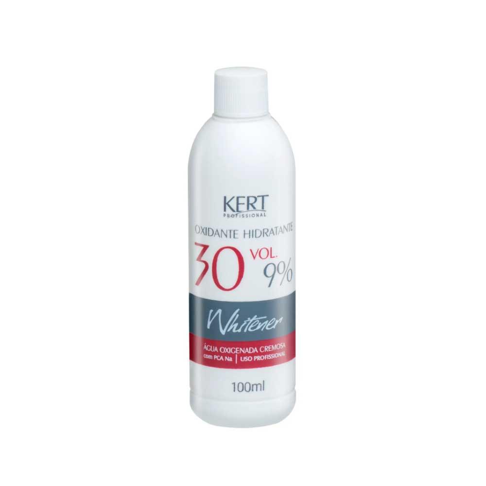 Água Oxigenada Whitener - 30 Vol - 9% - 100ml