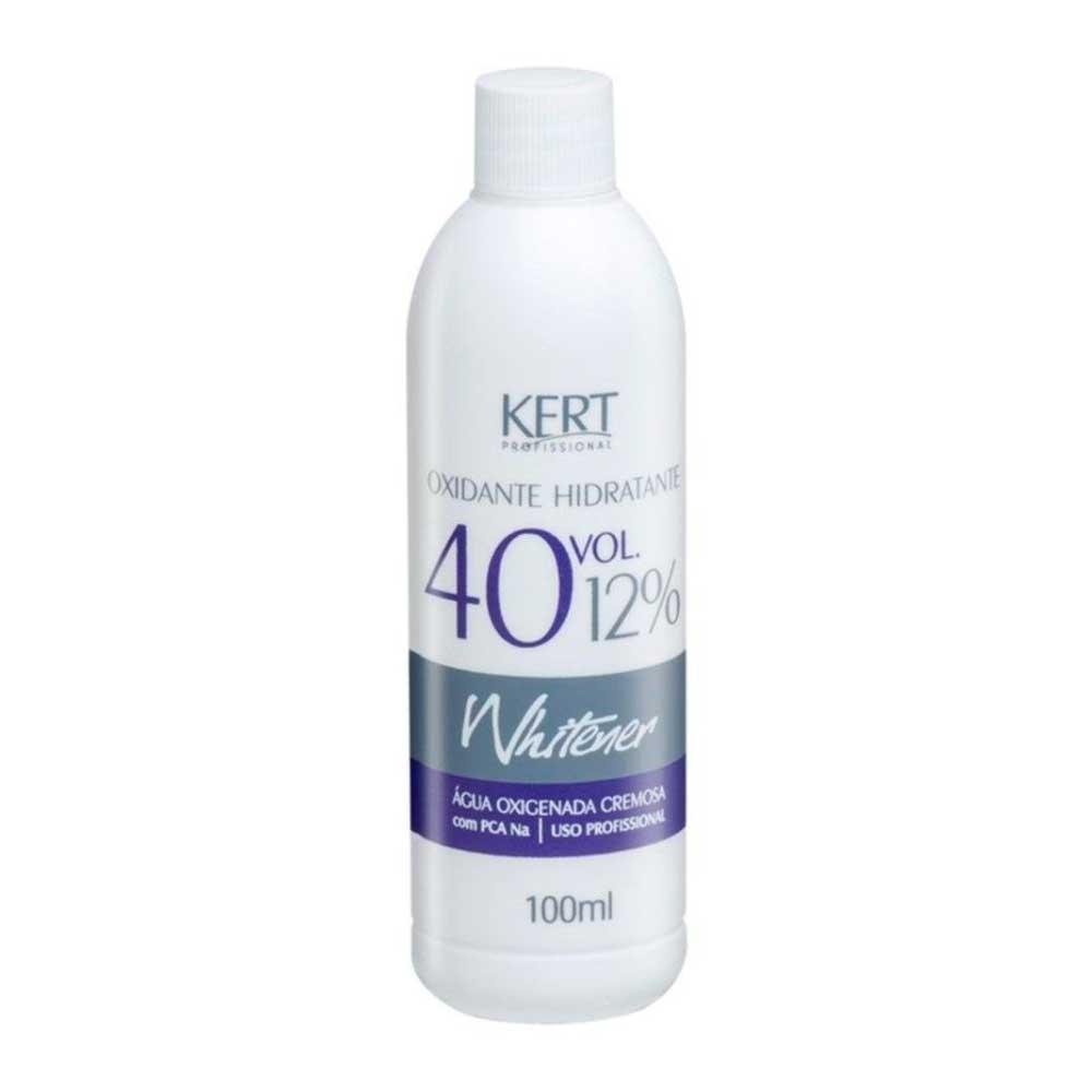 Água Oxigenada Whitener - 40 Vol - 12% - 100ml
