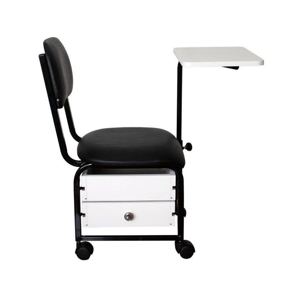 Cadeira Cirandinha Firenze - 2 gavetas e mesa