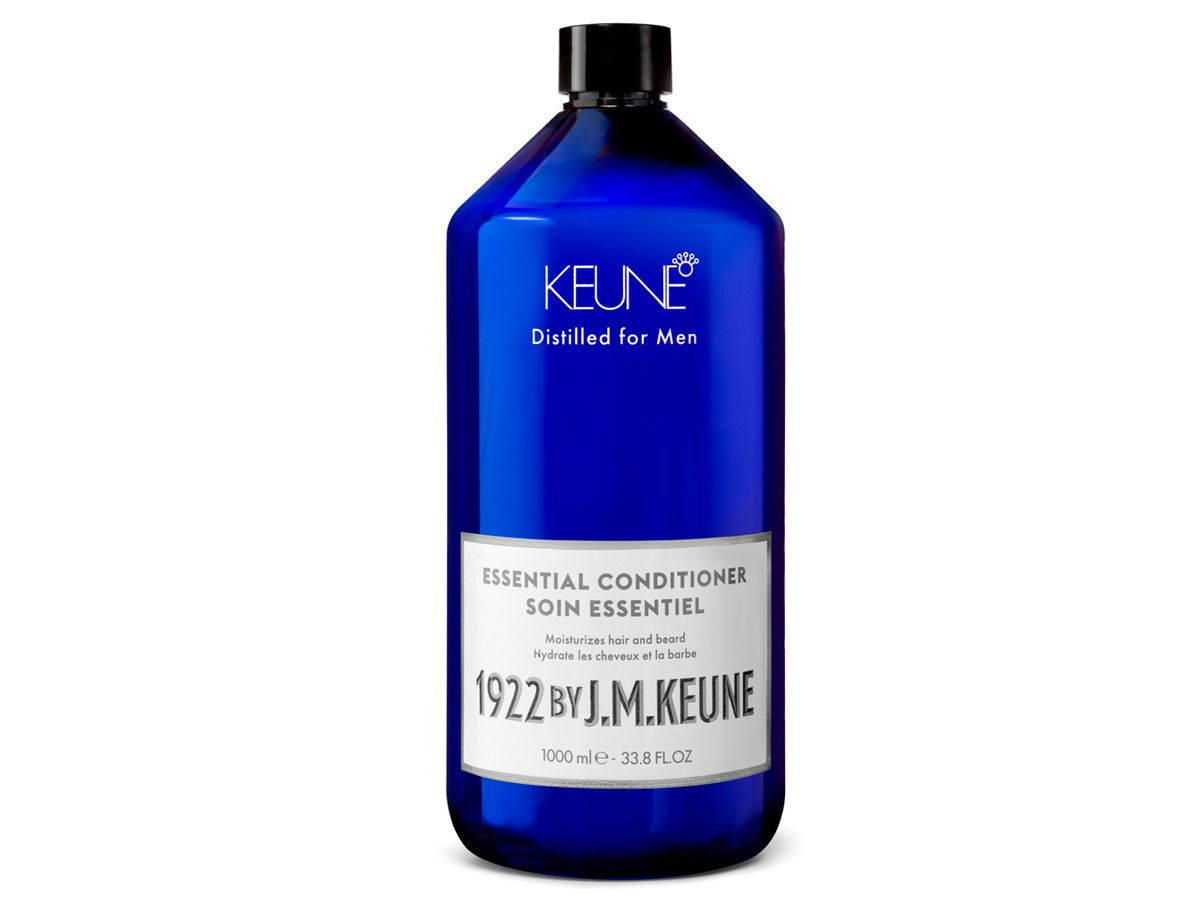 Condicionador Essential 1000ml 1922 J.M Keune