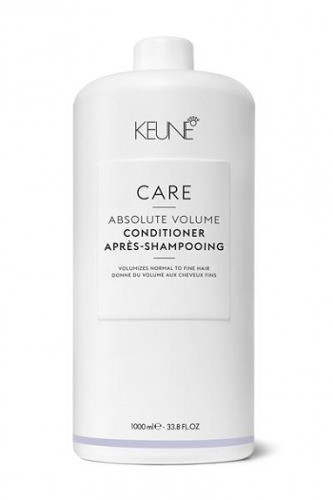 Condicionador Keune Absolute Volume 1000ml