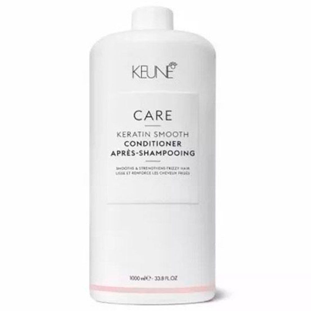 Condicionador Keune Keratin Smooth 1000ml