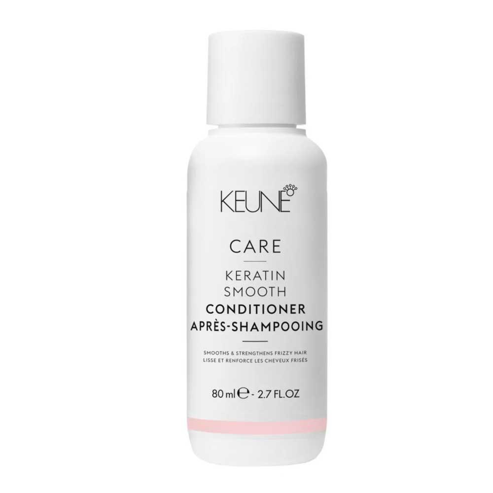 Condicionador Keune Keratin Smooth 80ml