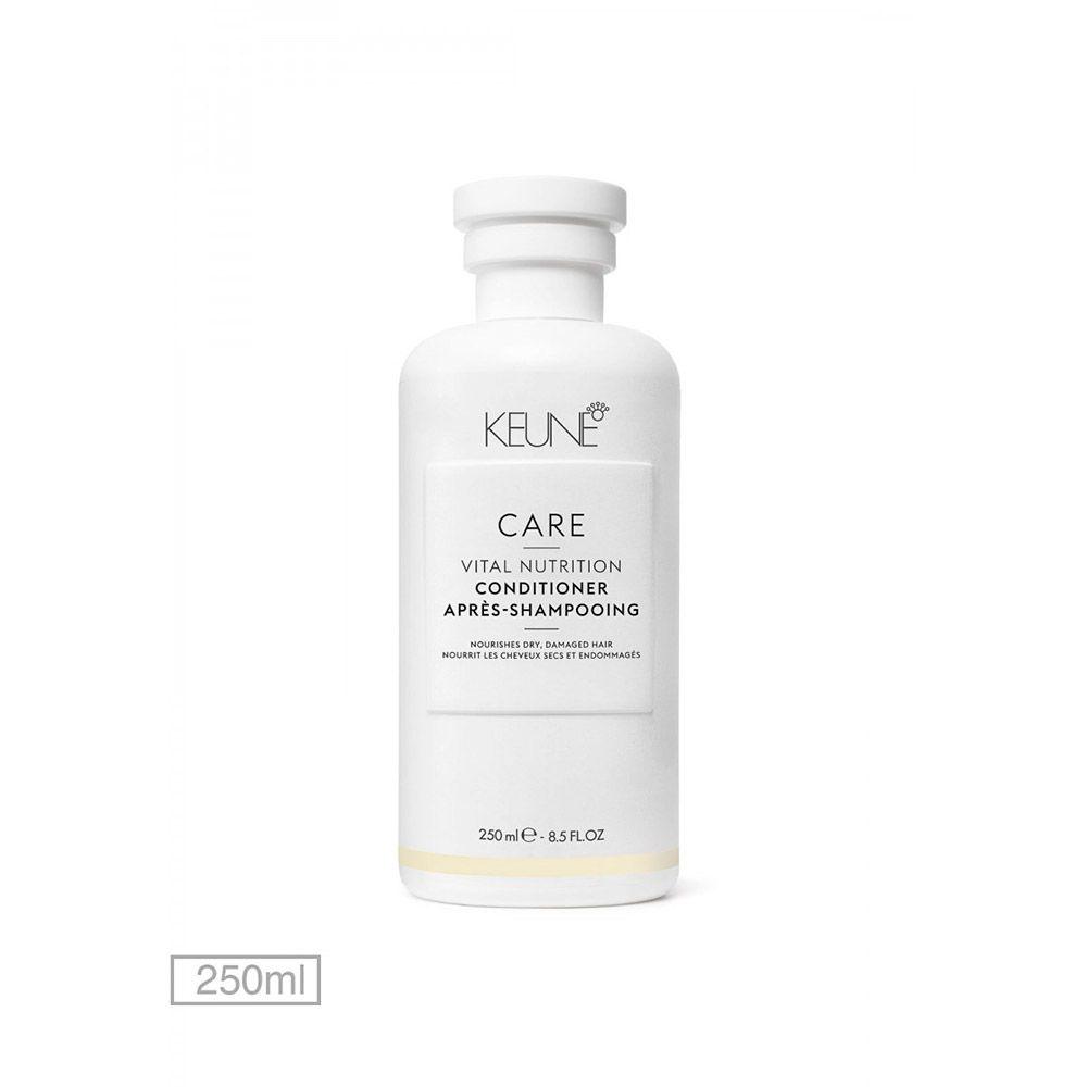 Condicionador Nutritivo Keune Vital Nutrition 250ml