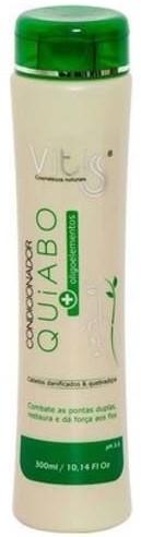 Condicionador Vitiss Quiabo 300ml