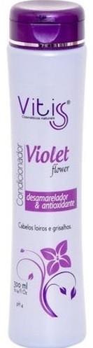 Condicionador Vitiss Violet 300ml