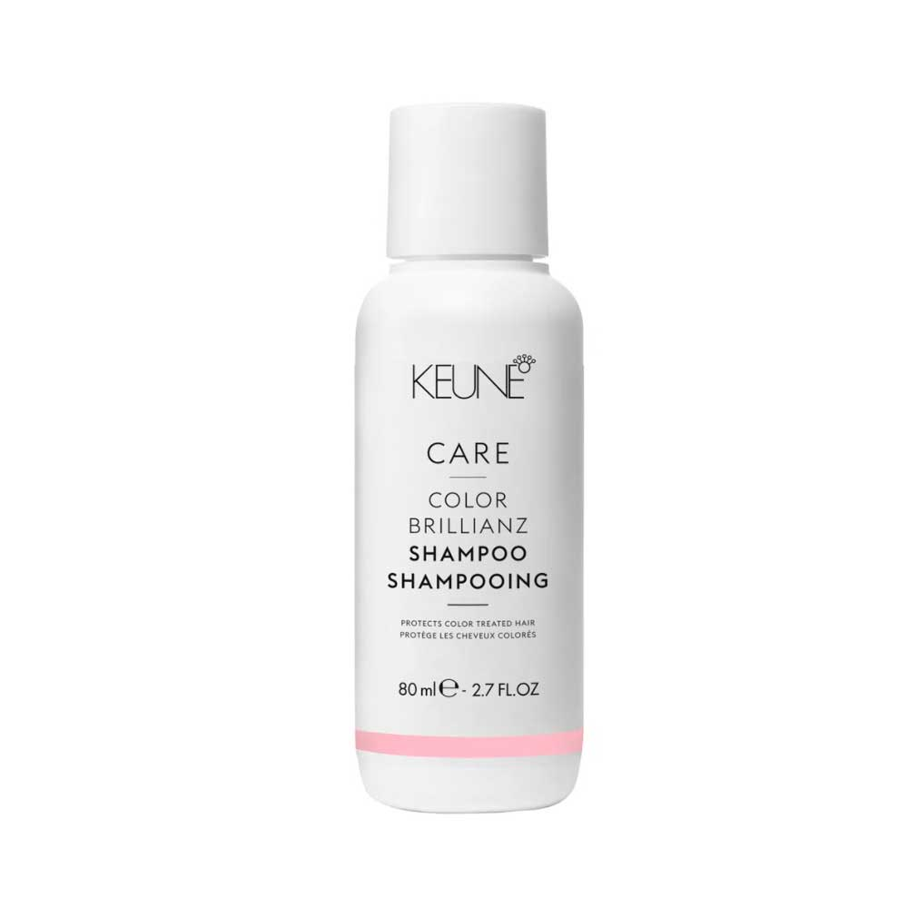 Shampoo Keune Color Brillianz 80ml