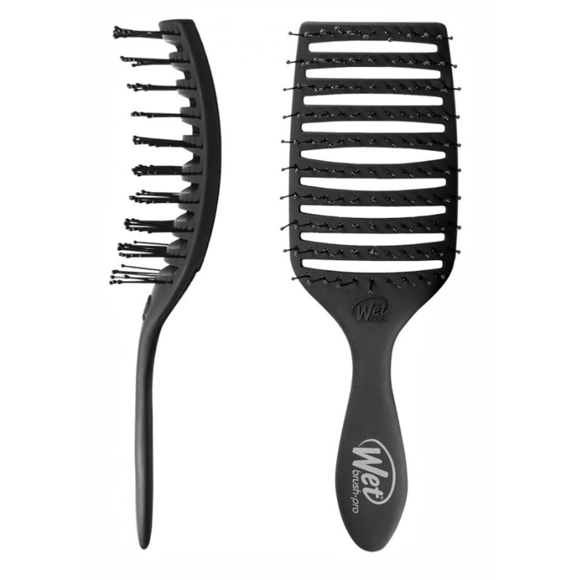 Escova de cabelo Wet Brush Pro - Epic Profissional Raquete