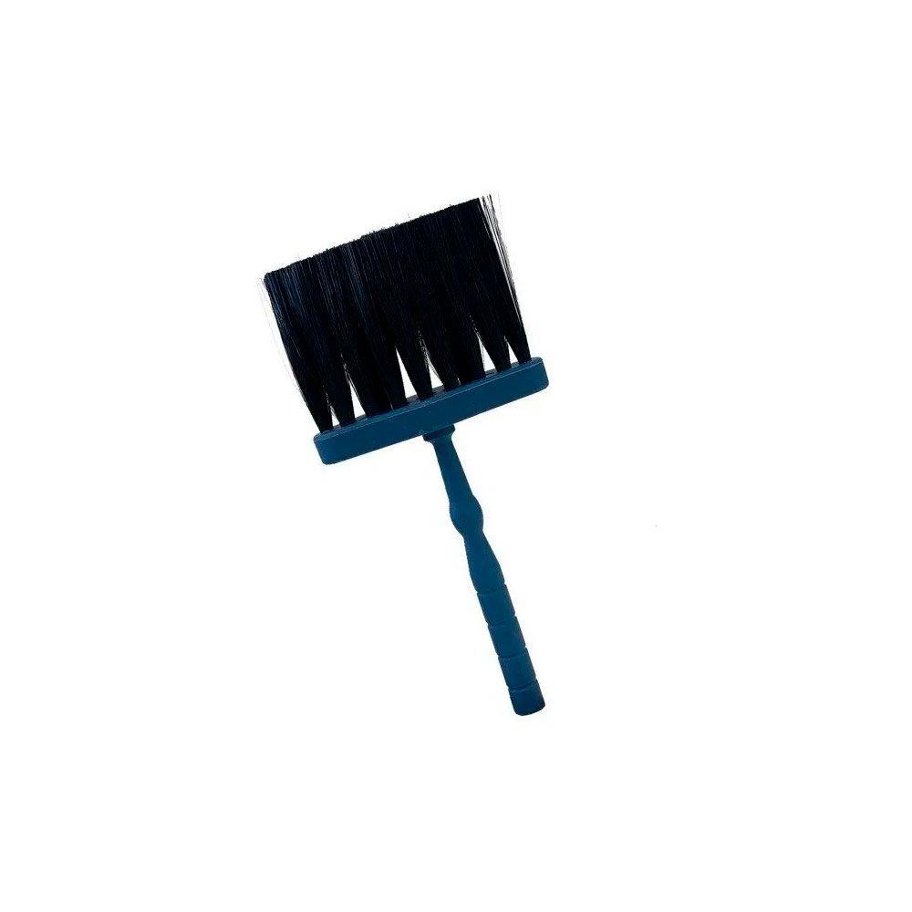 Espanador De Cabelo Barbearia Finalizador De Corte Barbeiro