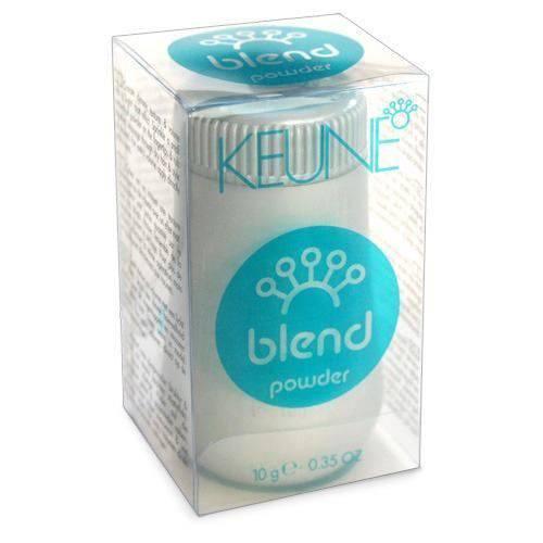 Finalizador Keune Blend Powder 7g
