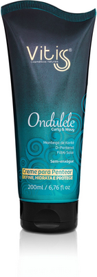 Gel Vitiss Ondulele 200ml
