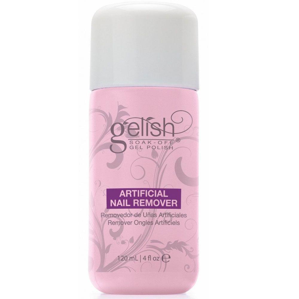 Gelish Artificial Nail Remover Harmony - Removedor de Esmalte em Gel 120ml